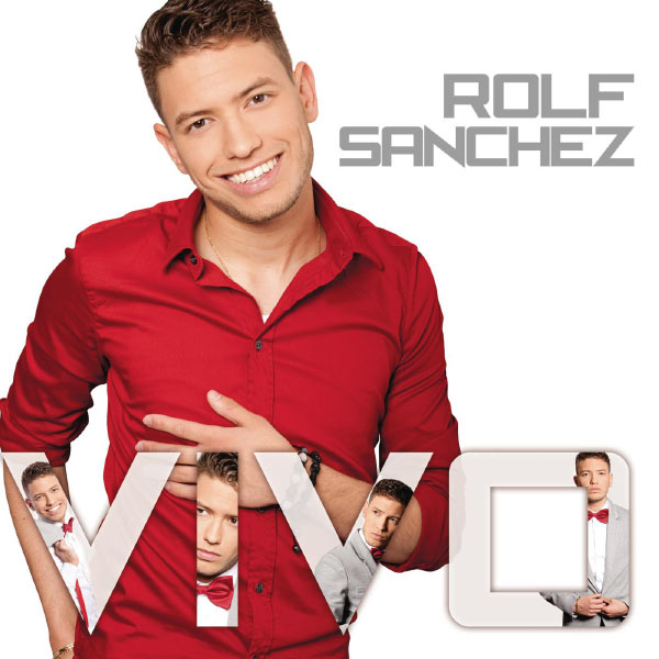 Rolf Sanchez - Vivo