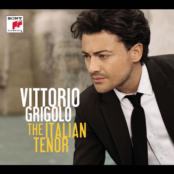 Vittorio Grigolo - The Italian Tenor