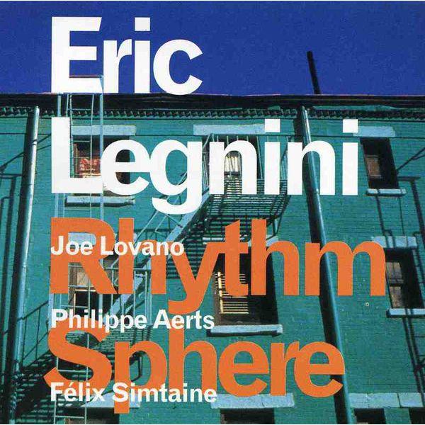Eric Legnini - Rhythm sphere