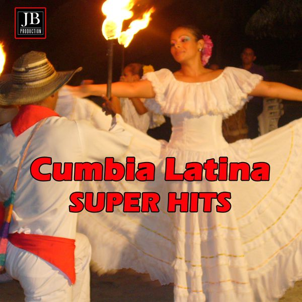 Extra Latinoa - Cumbia (50 Top Hits Best Collection)