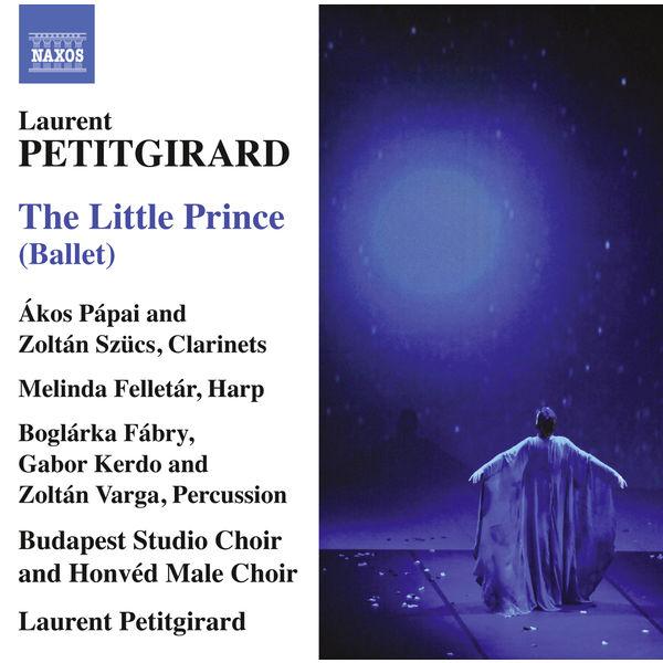 Budapest Studio Choir - Le Petit Prince
