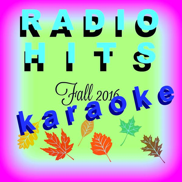 BT Band - Radio Hits: Fall 2015 karaoke (Basi Musicali)