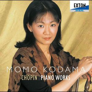 Momo Kodoma