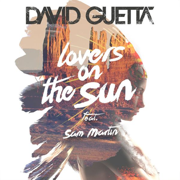David Guetta - Lovers on the Sun EP