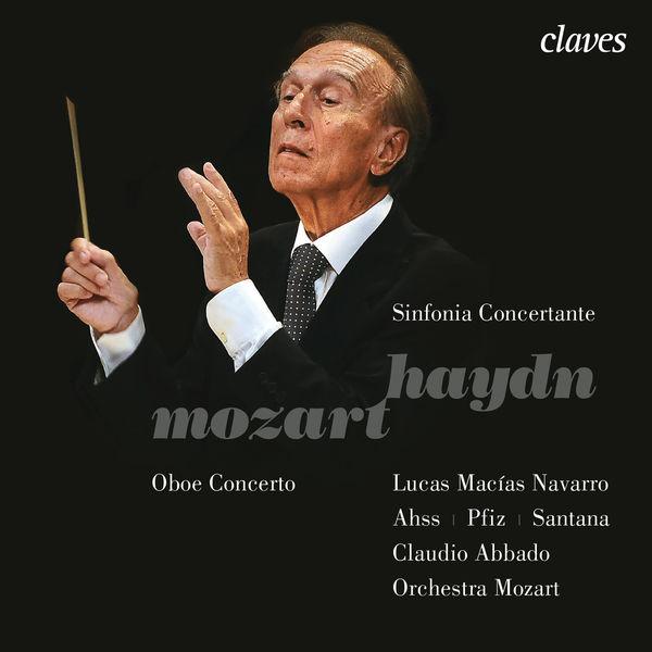 Wolfgang Amadeus Mozart - Mozart: Oboe Concerto K. 314 - J. Haydn: Sinfonia concertante, Hob. I:105
