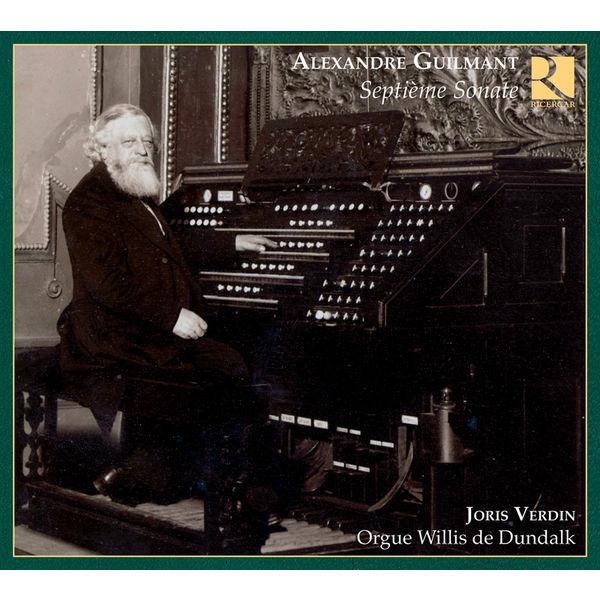 Joris Verdin - Septième sonate