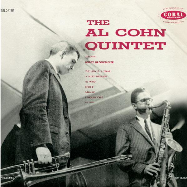 [Jazz] Playlist - Page 19 0007502103478_600