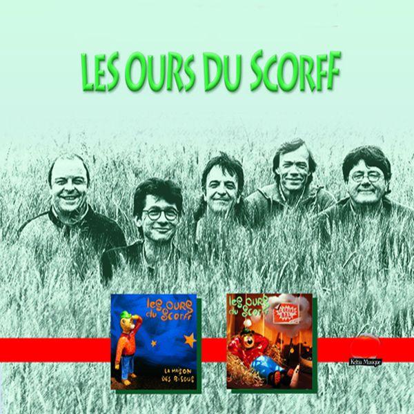 Les Ours Du Scorff - La maison des bisous / Le grand bal