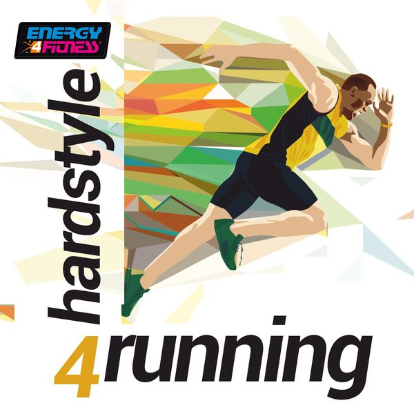 Various Artists - Hardstyle for Running
