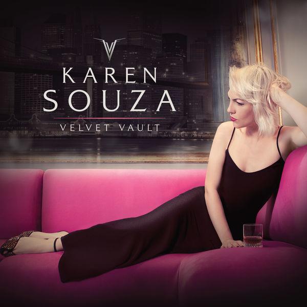 Karen Souza - Velvet Vault