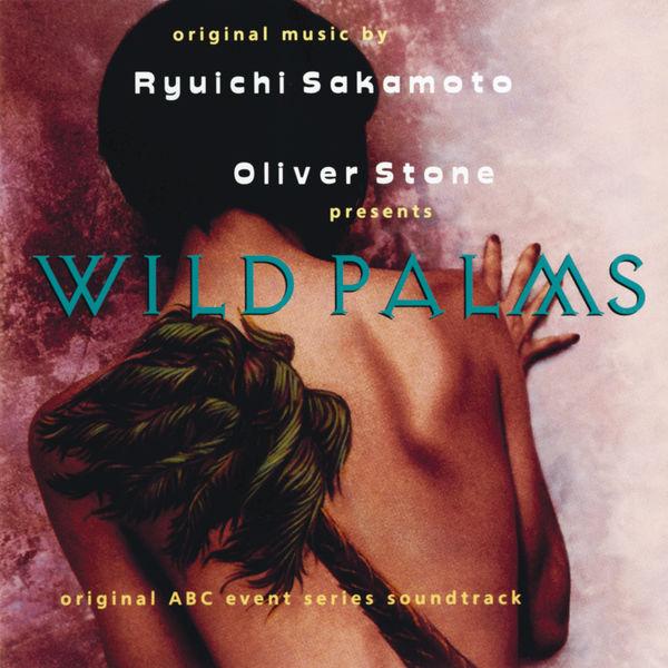 Various Artists - Wild Palms (Original ABC Event Series Soundtrack)