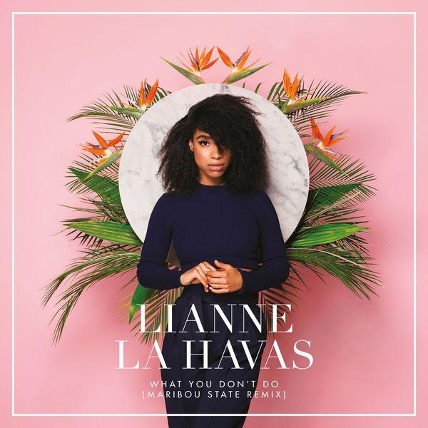 Lianne La Havas - What You Don't Do (Maribou State Remix)