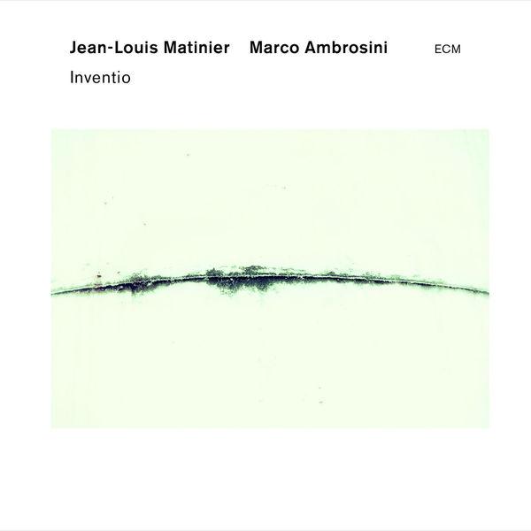 Jean-Louis Matinier - Inventio