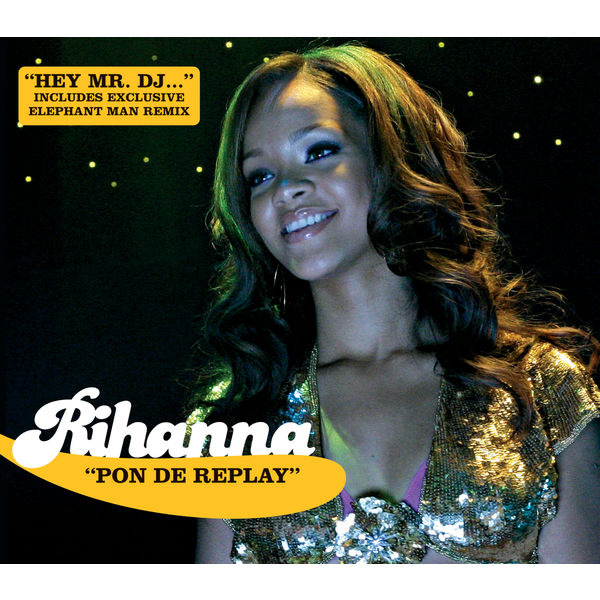 Pon de replay | rihanna – download and listen to the album.