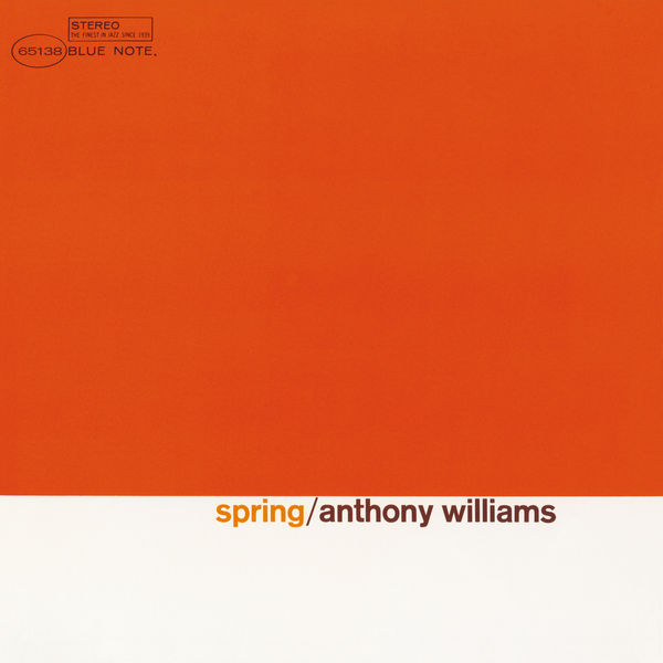 Tony Williams|Spring