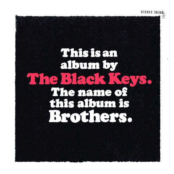 The Black Keys - The Akron Sessions