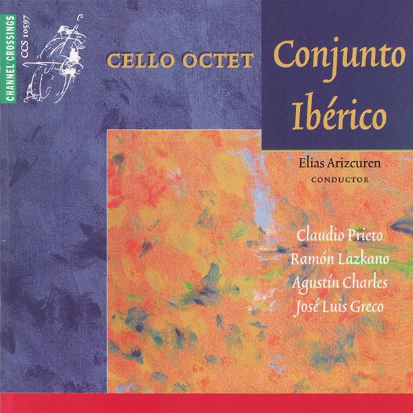 Conjunto Ibérico Prieto / Lazkano / Charles / Greco (Conjunto Ibérico)