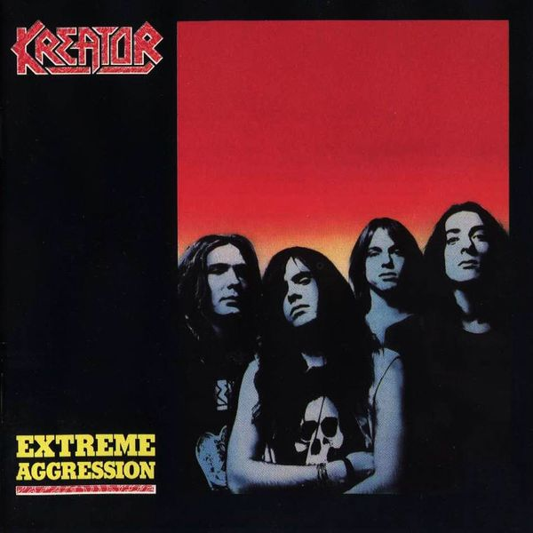 Kreator|Extreme Aggression