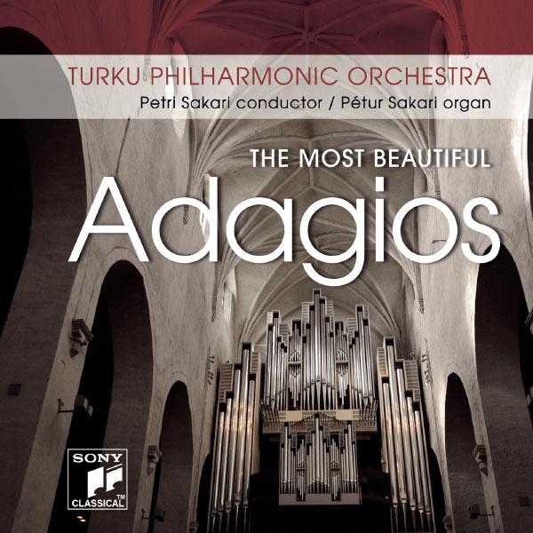 Turku Philharmonic Orchestra - The Most Beautiful Adagios