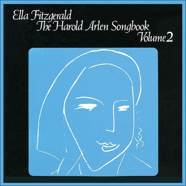 Ella Fitzgerald - Ella Fitzgerald Sings the Harald Arlen Songbook, Vol. 2 (Original Album Plus Bonus Tracks - 1961)