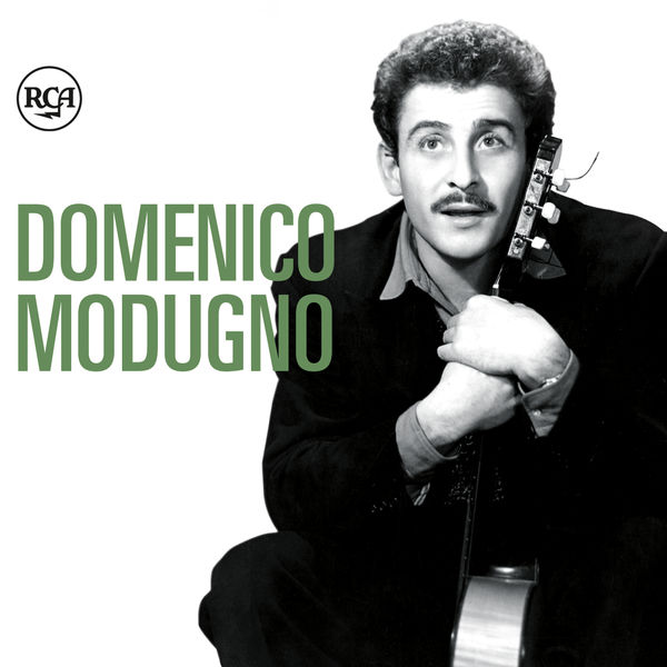 Domenico Modugno - Domenico Modugno