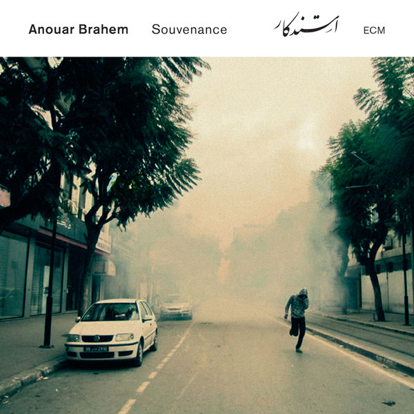 Anouar Brahem - Souvenance