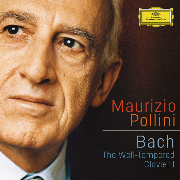 Maurizio Pollini - Bach, J.S.: The well-tempered Clavier