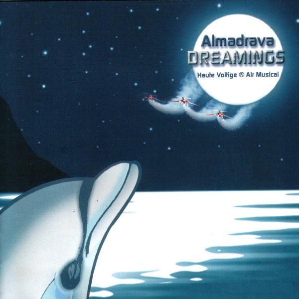 Almadrava Productions - Dreamings