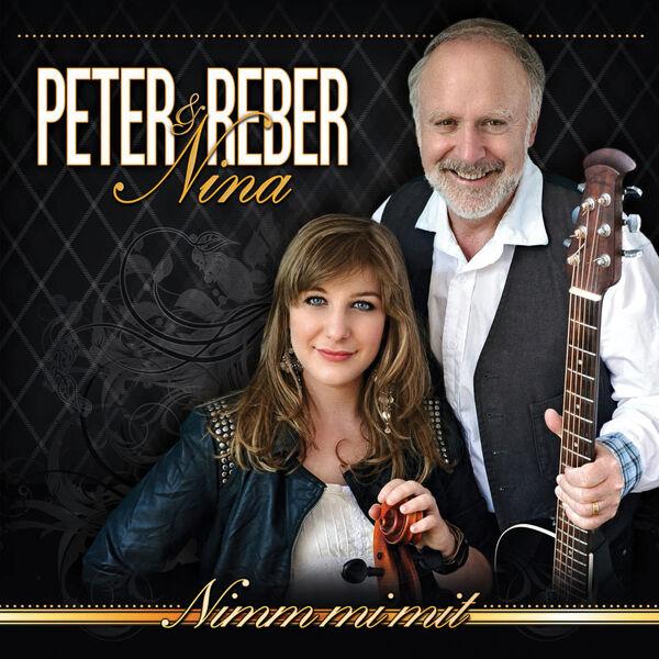 Peter Reber - Nimm mi mit