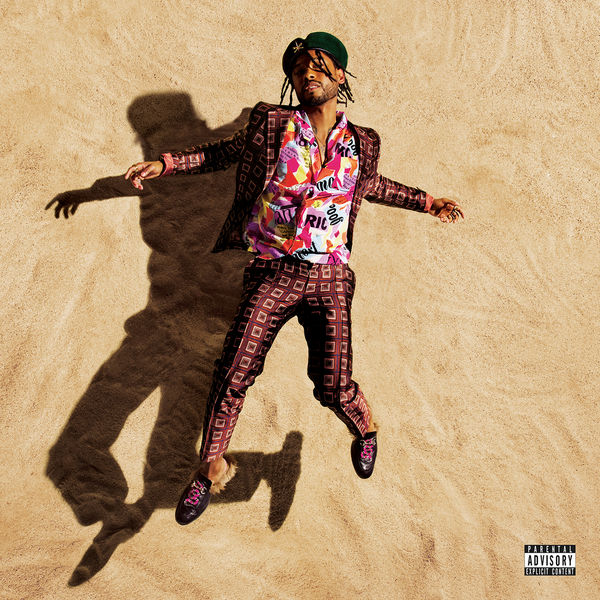 Miguel - Come Through and Chill