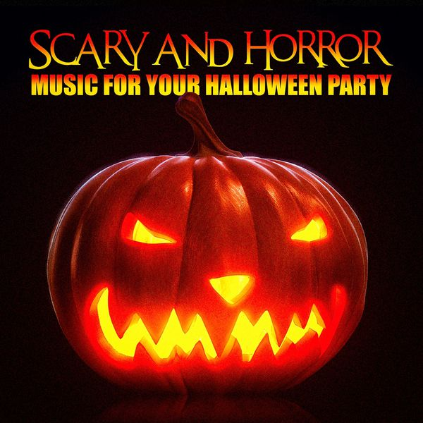 Scary And Horror Music For Your Halloween Party