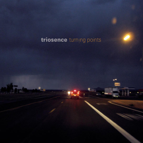 Triosence - Turning Points