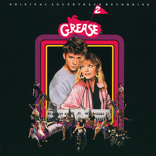 Various Artists - Grease 2