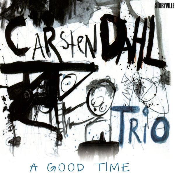 Carsten Dahl - A Good Time