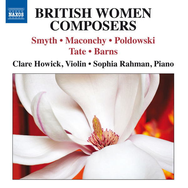 Clare Howick - British Women Composers