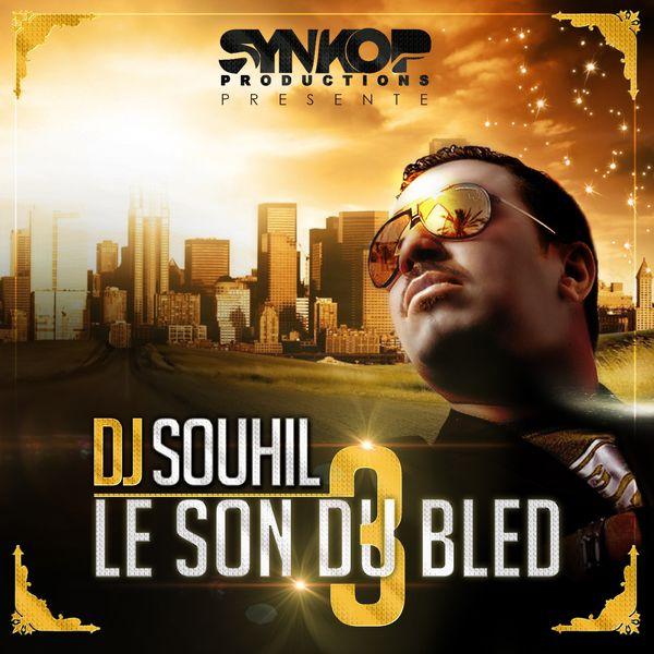 DJ SON DU TÉLÉCHARGER BLED LE 1 SOUHIL