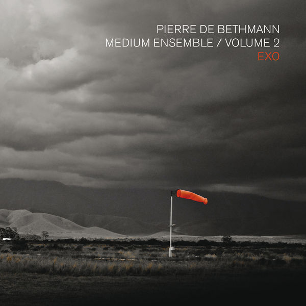 Pierre de Bethmann - Volume 2 (Exo)