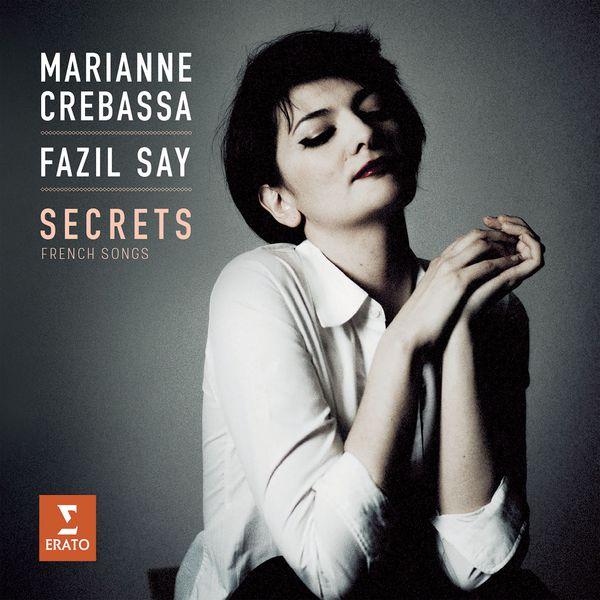 Marianne Crebassa - Secrets - Shéhérazade, M. 17: II. La Flûte enchantée