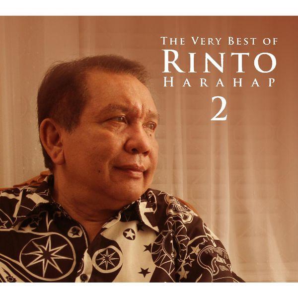 album masterpiece rinto harahap