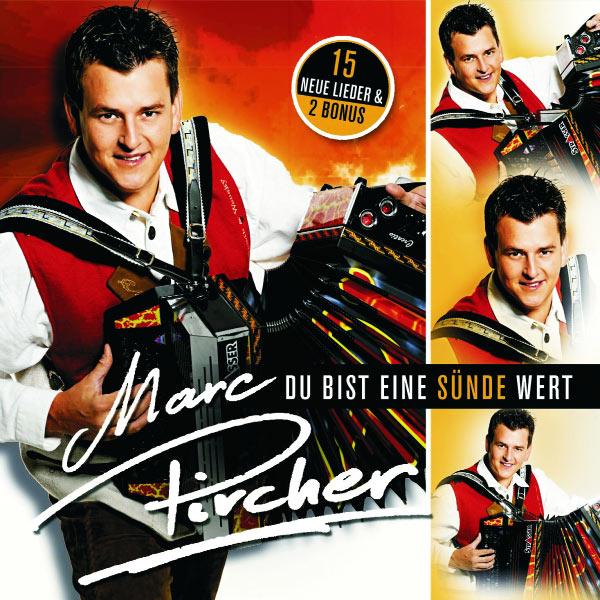 Marc Pircher - Du Bist Eine Sünde Wert