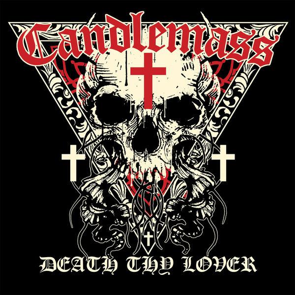 Candlemass|Death Thy Lover