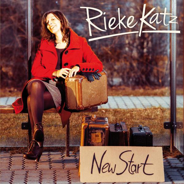 Rieke Katz - New Start