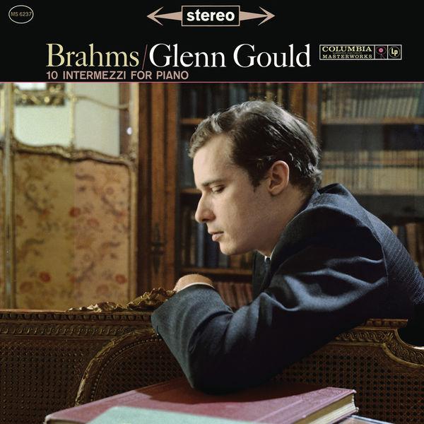 Glenn Gould - Brahms: 10 Intermezzi for Piano - Gould Remastered