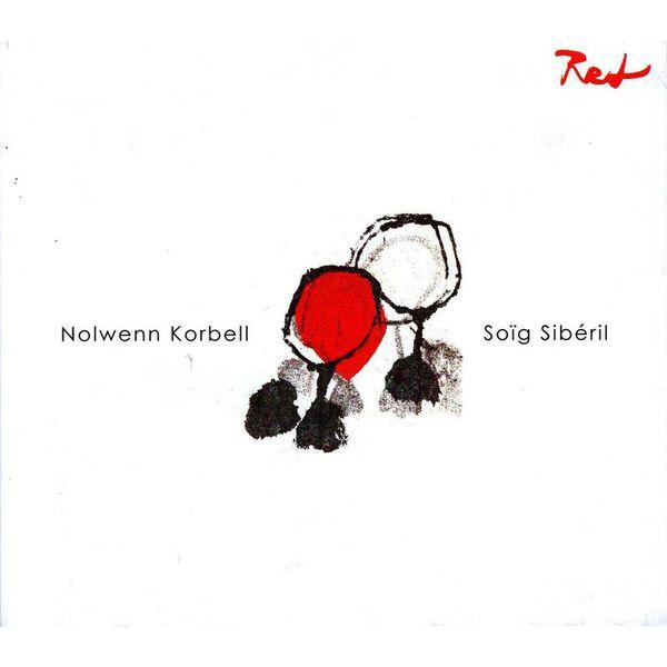 Nolwenn korbell - Red