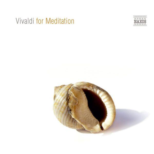 Béla Drahos - Vivaldi for Meditation