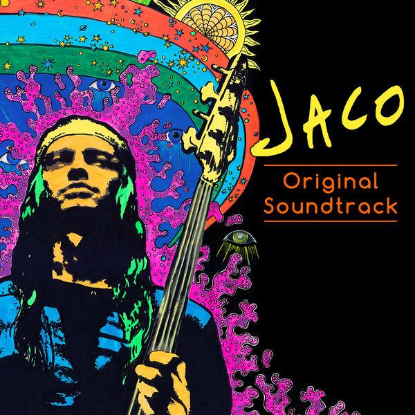 Jaco Pastorius - JACO Original Soundtrack