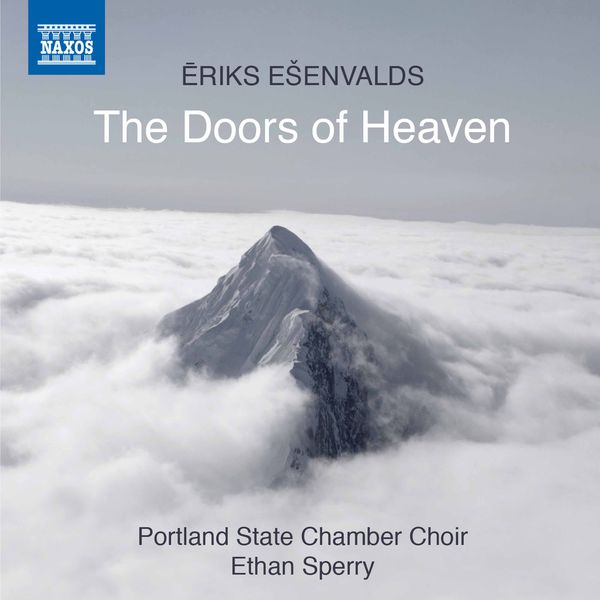 Portland State University Chamber Choir - Ēriks Ešenvalds: The Doors of Heaven