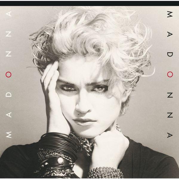 Madonna - Madonna (Hi-Res Version)