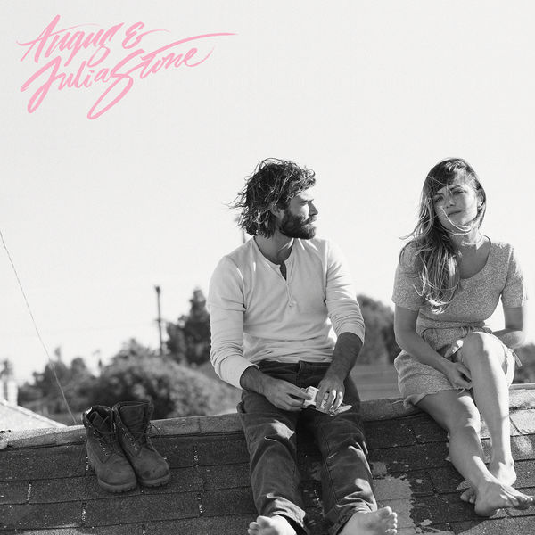 Angus & Julia Stone - Angus & Julia Stone