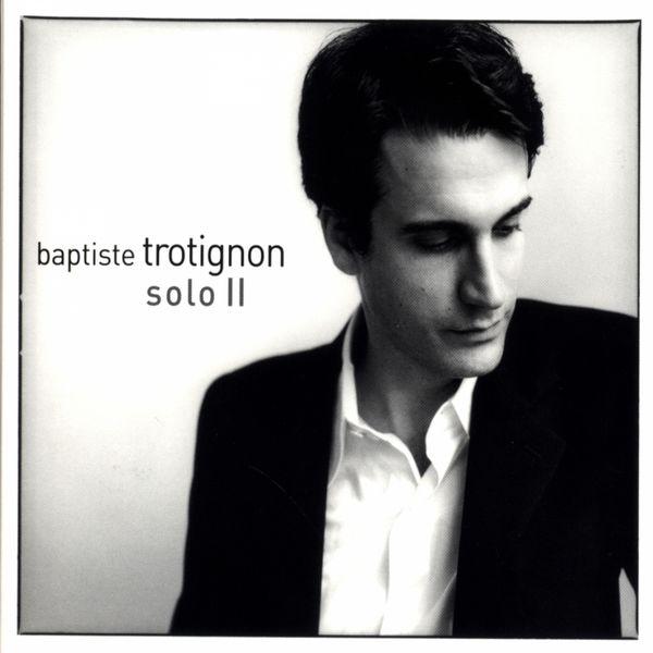 Baptiste Trotignon - Solo II